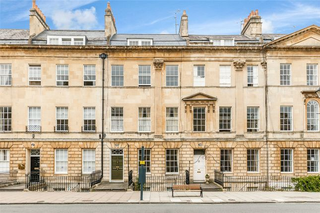 Thumbnail Maisonette for sale in Great Pulteney Street, Bath, Somerset