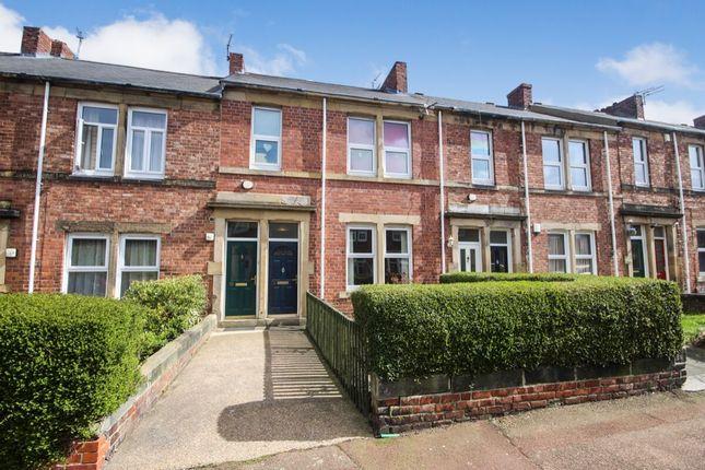 1 bed flat for sale in Camborne Grove, Gateshead NE8