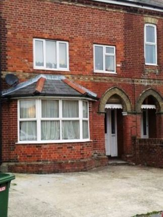 Semi-detached house to rent in Alma Road, Portswood, Southampton