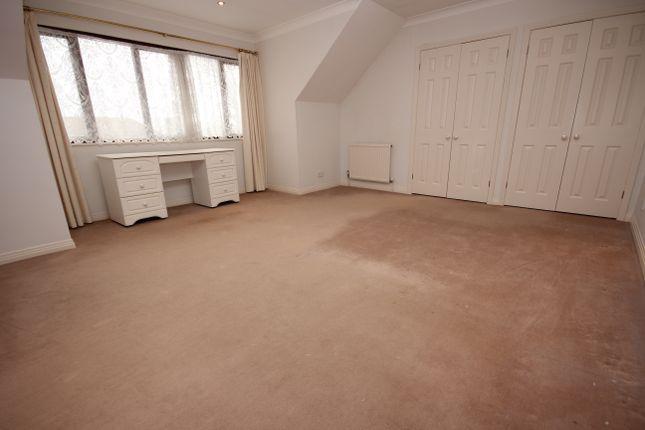 Bedroom of Piddinghoe Mead, Newhaven BN9