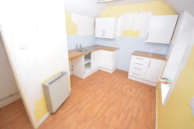 Kitchen of Crymych SA41