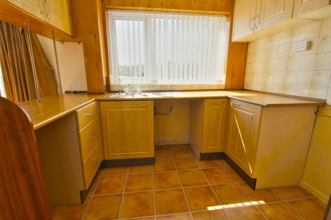 Normanby - Kitchen