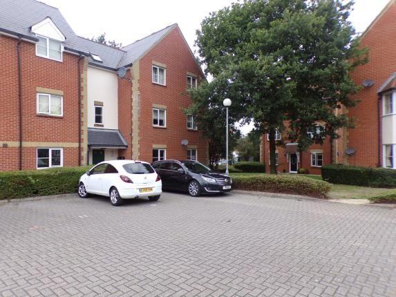 Thumbnail Flat for sale in Langdon Hills, Basildon, Essex