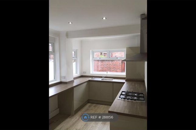 Thumbnail Terraced house to rent in Hartington Road, Liverpool