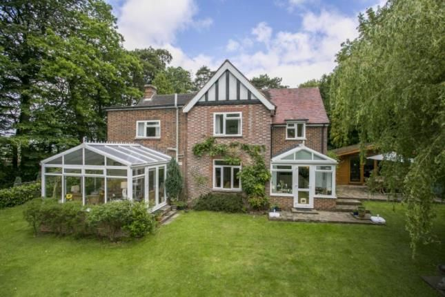 Thumbnail Detached house for sale in High Street, Burwash, Etchingham, East Sussex