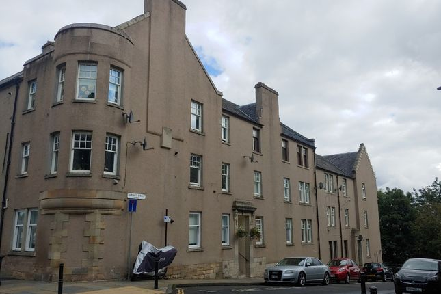 Thumbnail Flat to rent in Darnley Street, Stirling Town, Stirling