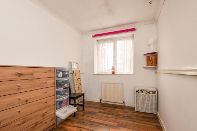 Bedroom Three of Ashwood, Stoke-On-Trent, Staffordshire ST3