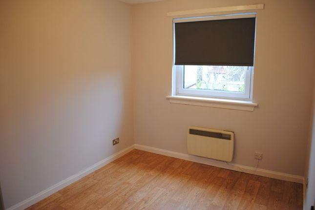 Bedroom of South Avenue, Carluke ML8