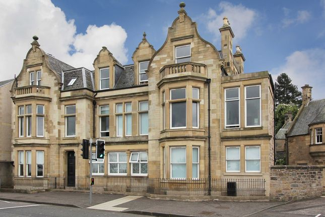 Thumbnail Flat for sale in Lower Granton Road, Granton Foreshore, Edinburgh