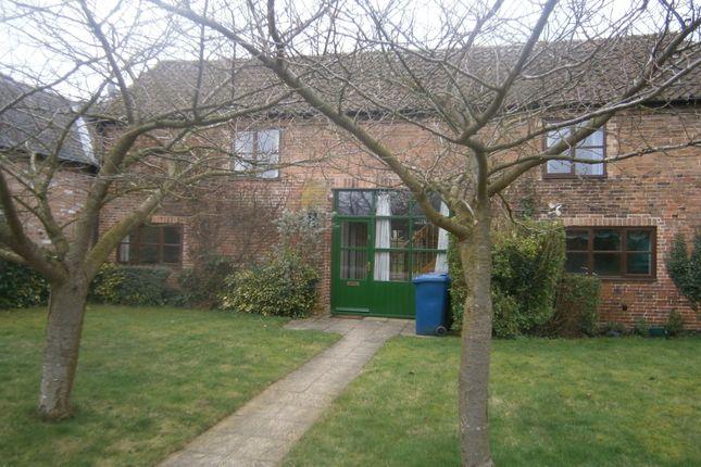 Thumbnail Barn conversion to rent in Bassingfield Lane, Nottingham