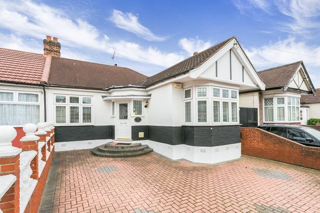 Thumbnail Semi-detached bungalow for sale in Ardwell Avenue, Ilford
