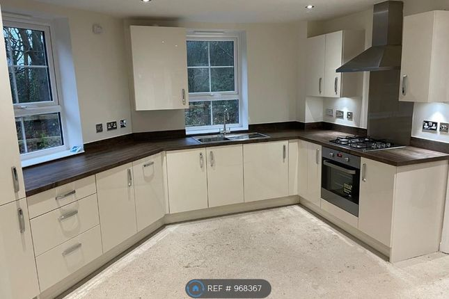 2 bed flat to rent in Mistle Court, Coventry CV4