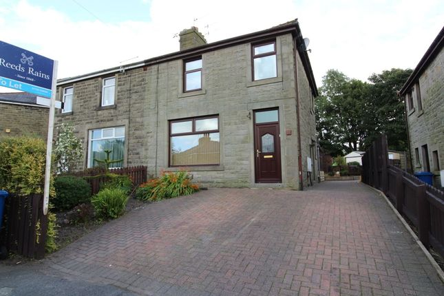 Thumbnail Semi-detached house to rent in Compston Avenue, Crawshawbooth, Rossendale