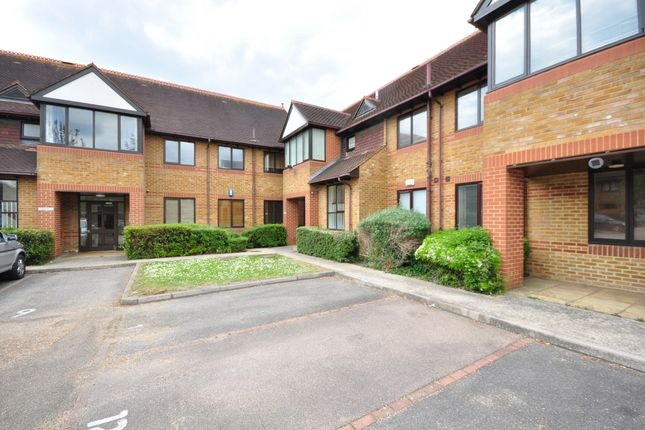 Front of Worsfold Court, Enterprise Road, Maidstone ME15