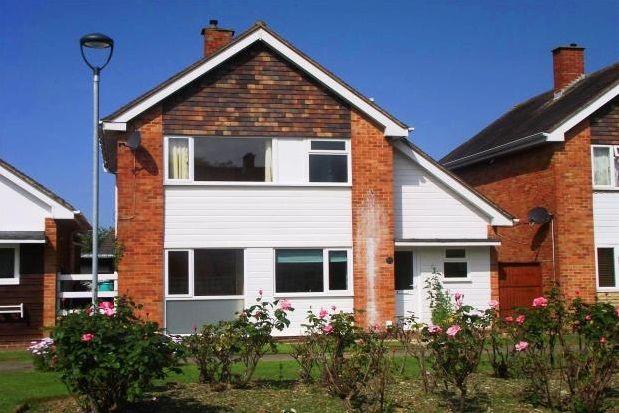 Thumbnail Property to rent in Mallard Gardens, Gosport