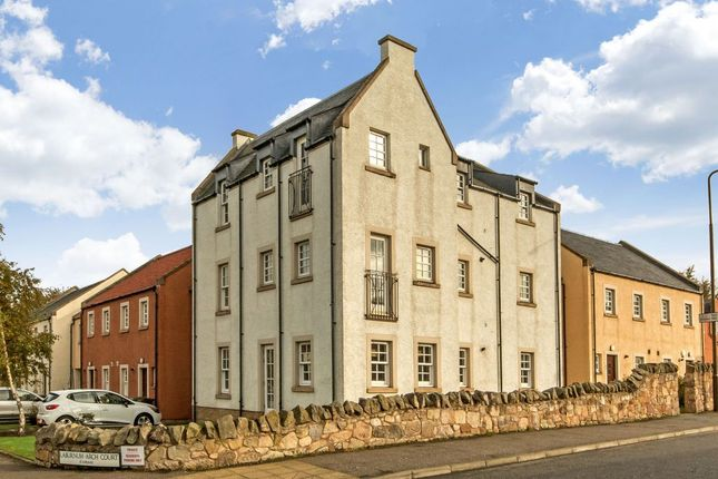 Thumbnail Flat for sale in 6 Laburnum Arch Court, Prestonpans