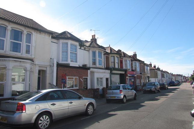 3 bed terraced house for sale in Fawcett Road, Southsea