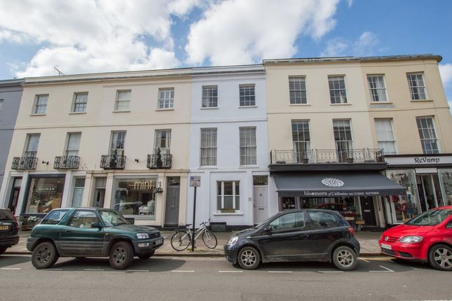 Thumbnail Town house to rent in Old School Court, Great Norwood Street, Cheltenham