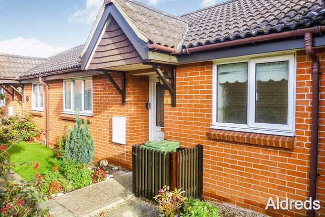 Thumbnail Bungalow for sale in Wherry Reach, Acle, Norwich