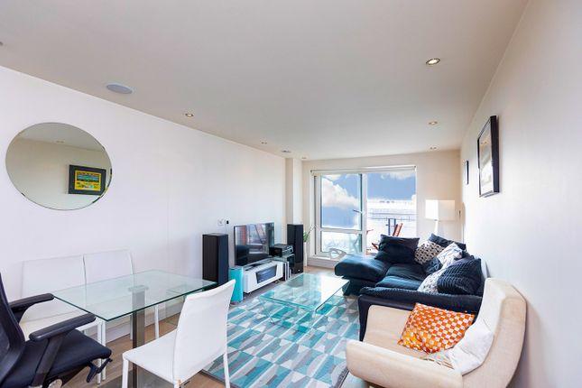 1 bed flat for sale in 1 Park Street, Chelsea Creek, London SW6
