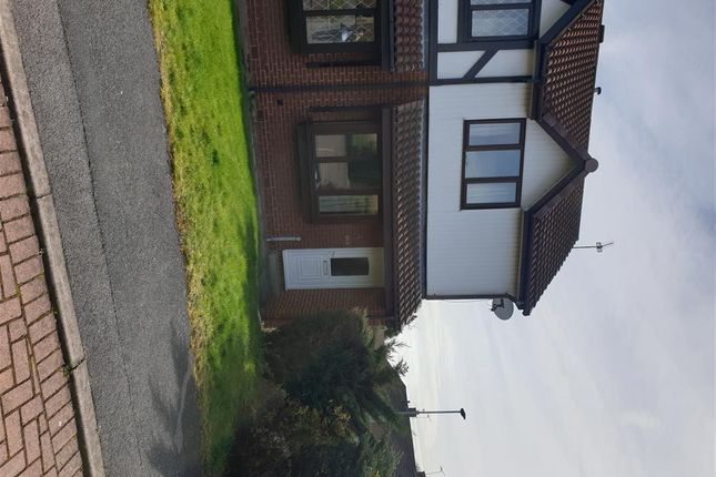 2 bed property to rent in Brampton Meadows, Thurcroft, Rotherham S66