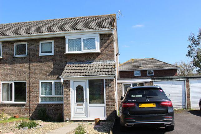 Thumbnail Property for sale in Harding Close, Boverton, Llantwit Major