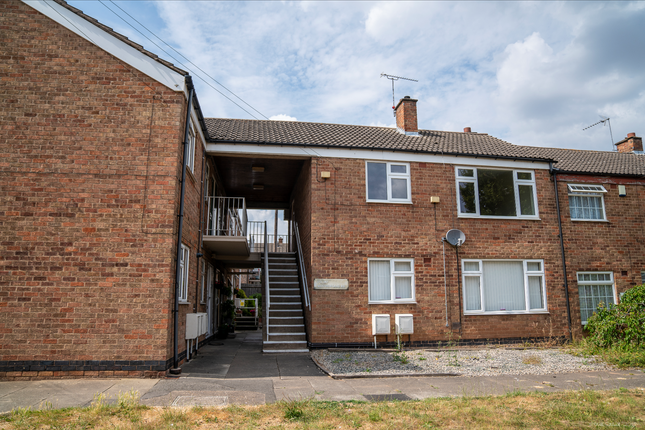 Thumbnail Flat to rent in Westmoreland Road, Coventry