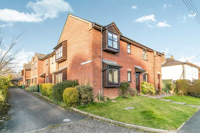 Thumbnail Property for sale in Colne Road, Halstead