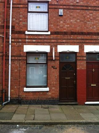 2 bed terraced house to rent in Villiers Street, Stoke, Coventry