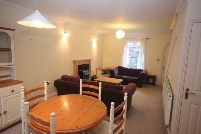 Thumbnail Cottage to rent in Shaftesbury Cottages, North Hill, Plymouth
