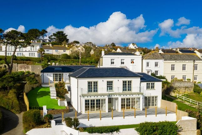 Thumbnail Detached house for sale in Gibraltar Terrace, St. Mawes, Truro
