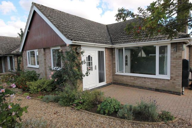 Thumbnail Bungalow to rent in Western Avenue, Easton On The Hill, Stamford