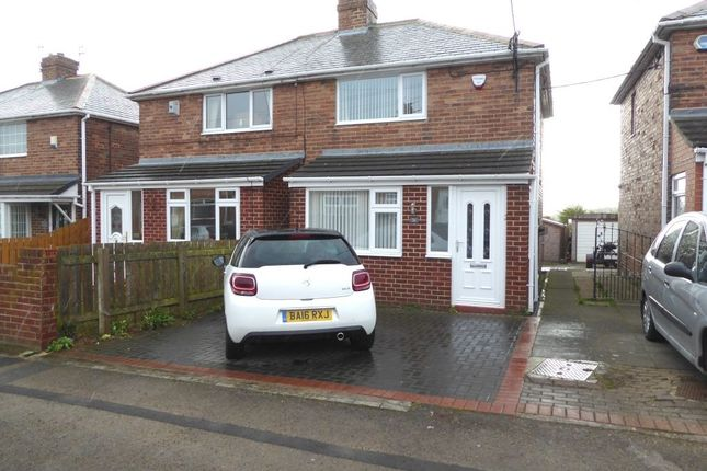 Thumbnail Semi-detached house to rent in South Street, Chester Le Street