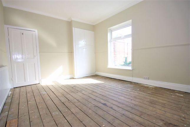 Master Bedroom of Tavistock Street, Hull HU5