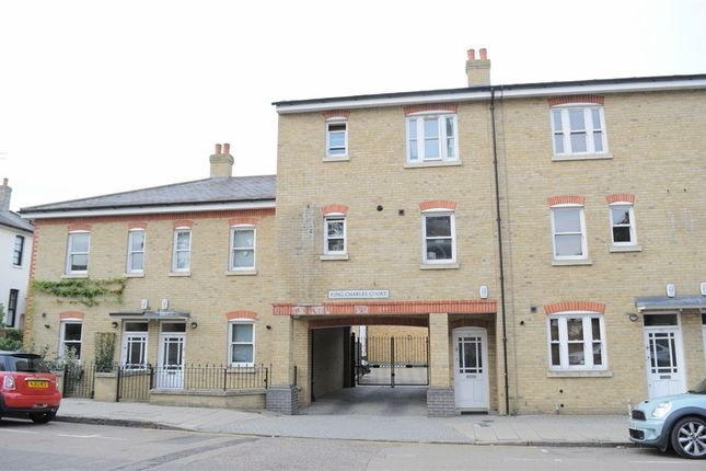 Thumbnail Flat for sale in King Charles Court, 144 Moulsham Street, Chelmsford, Essex