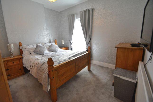 Bedroom 1 of Mitchell Street, Long Eaton, Nottingham NG10