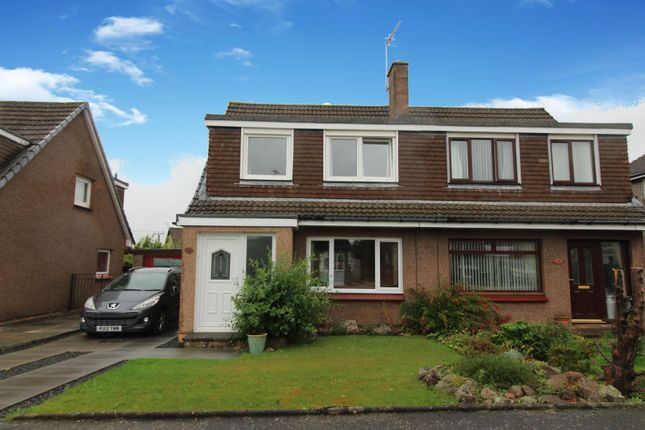 Thumbnail Detached house for sale in Torridon Place, Kinross