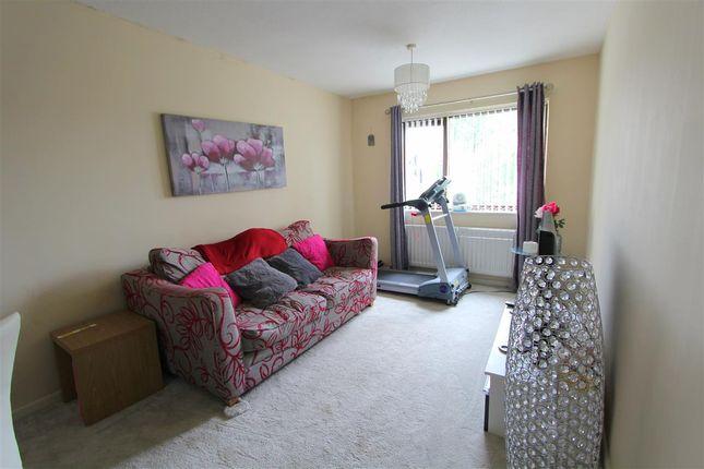 Lounge of Heywood Court, Heywood Road, Liverpool L15