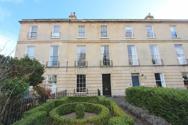 4 bed terraced house for sale in Alexander Buildings, Larkhall, Bath BA1