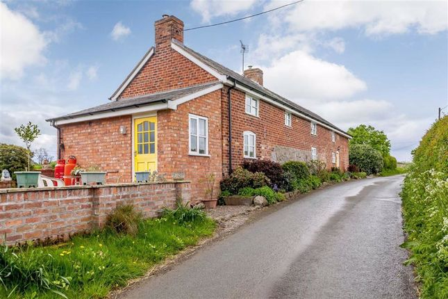 Thumbnail Detached house for sale in Conquer Hall, Hen-Domen, Hendomen, Montgomery, Powys