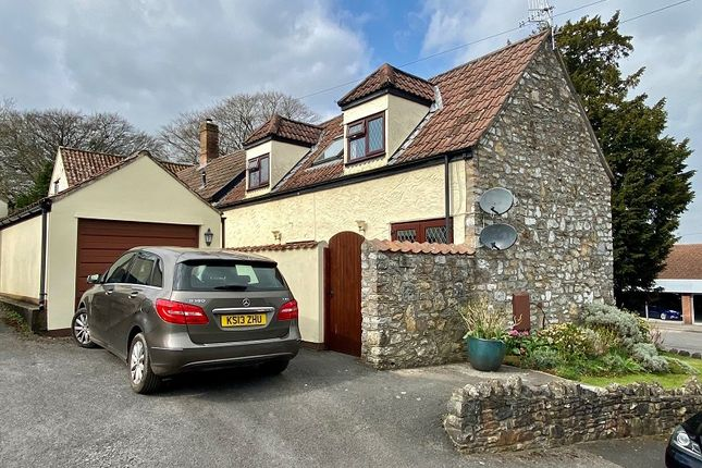 Thumbnail Semi-detached house for sale in Greenhill Road, Sandford, Winscombe, North Somerset.