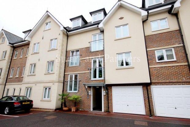 Thumbnail Flat to rent in Regency Mews, Queens Road, Haywards Heath