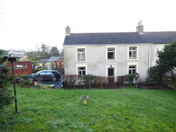 2 bed semi-detached house for sale in Humphrey Gate, Taddington, Buxton, Derbyshire