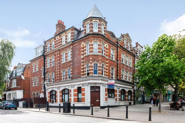 Picture No. 10 of Haverstock Hill, Belsize Park, London NW3