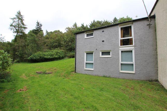 External of Allanfauld Road, Cumbernauld, Glasgow G67