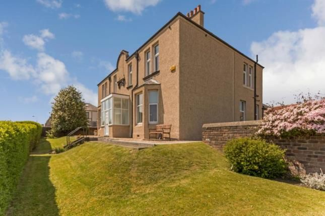 Thumbnail Detached house for sale in Mcdonald Street, Leven, Fife
