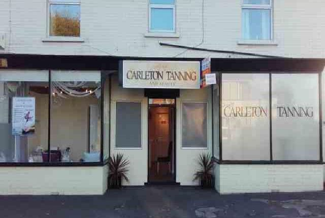 Retail premises for sale in Blackpool Road, Poulton Le Fylde