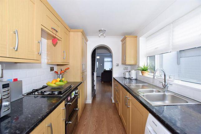 Kitchen of Grosvenor Road, Belvedere, Kent DA17