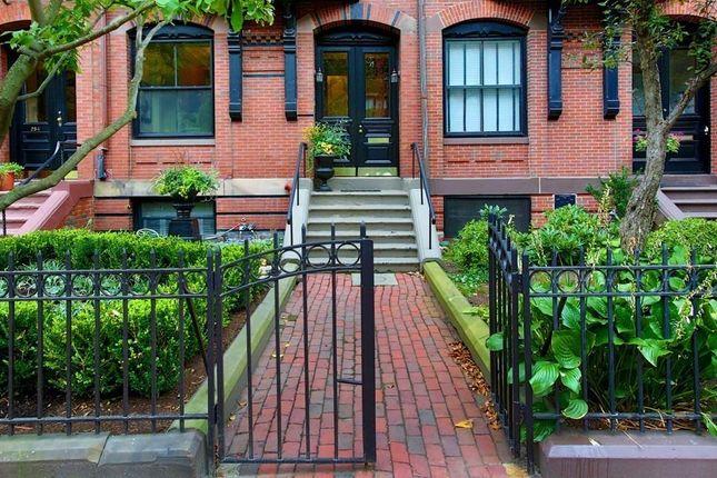 Thumbnail Property for sale in 286 Marlborough 1, Boston, Ma, 02116
