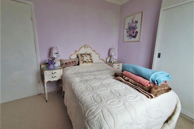 Bedroom 2 of Indian Queens, St. Columb TR9